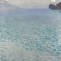 Attersee Fine Art Print