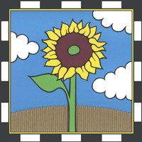 Sunflower 2 Fine Art Print