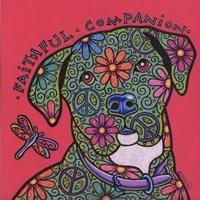 Cane Corso (Italian Mastiff) Fine Art Print