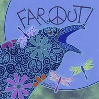 Raven II Fine Art Print