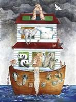 The Ark Fine Art Print