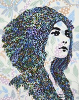 Decembrist Fine Art Print