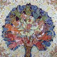 Healing Hands 2 Fine Art Print