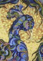 Peacockhead Fine Art Print