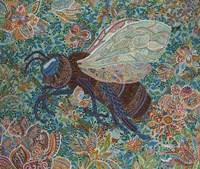 Pollenator Fine Art Print
