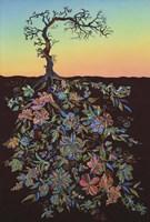 Sunset 1 Fine Art Print