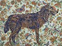 Tamed Fine Art Print