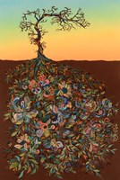 Sunset 14 Fine Art Print