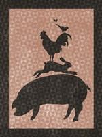 Farm 2 Fine Art Print
