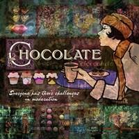 Chocolate Fine Art Print