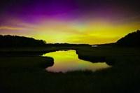 Aurora Sky Fine Art Print