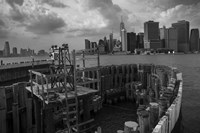 Scenes of NY Fine Art Print