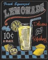 Lemonade Fine Art Print