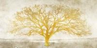 Shimmering Tree Fine Art Print