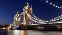 Tower Bridge Fine Art Print