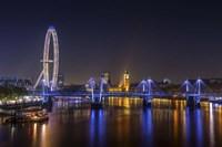 Thames I Fine Art Print