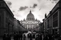Vatican Fine Art Print