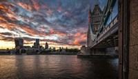 Tower Bridge 1 Fine Art Print