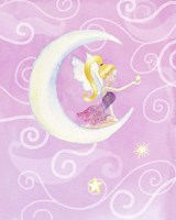 Jane Moon Fairy Fine Art Print