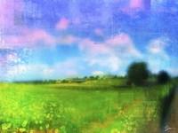 Homeland Fine Art Print