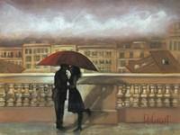 Tuscan Love Fine Art Print