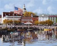 Annapolis Fine Art Print