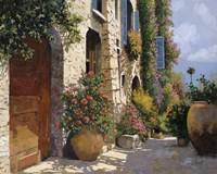 La Bella Strada Fine Art Print
