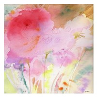 Pink Whisper Fine Art Print