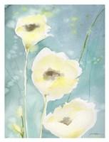 Teal Tones Fine Art Print