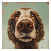 Follow Your Nose 14 Fine Art Print