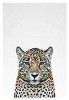 Leopard II Fine Art Print