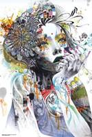 Circulation Fine Art Print