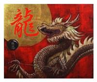 Yoyo Master Fine Art Print