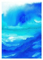 Rise III Fine Art Print