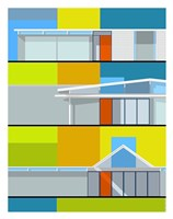 California Eichler Fine Art Print