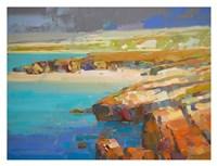 Ocean Side Fine Art Print