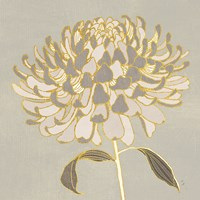 Sarahs Garden Gatsby IV Fine Art Print