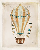 Balloon Expo III Fine Art Print