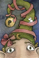 Elf II Fine Art Print