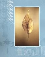 Autumn III Fine Art Print