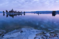 Mono Lake Dawn Fine Art Print