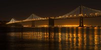 Bay Bridge Fine Art Print