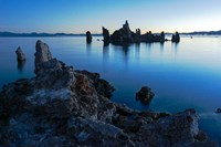 Mono Lake Sunrise Fine Art Print