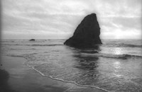 Rodeo Beach Fine Art Print