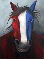 American Spirit Fine Art Print