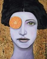 Orange Crush Fine Art Print