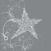 Whimsical Star Fine Art Print