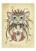 Mog Arthur Fine Art Print
