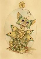 Spring (Primrose) Fine Art Print