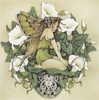 Virgo Fine Art Print